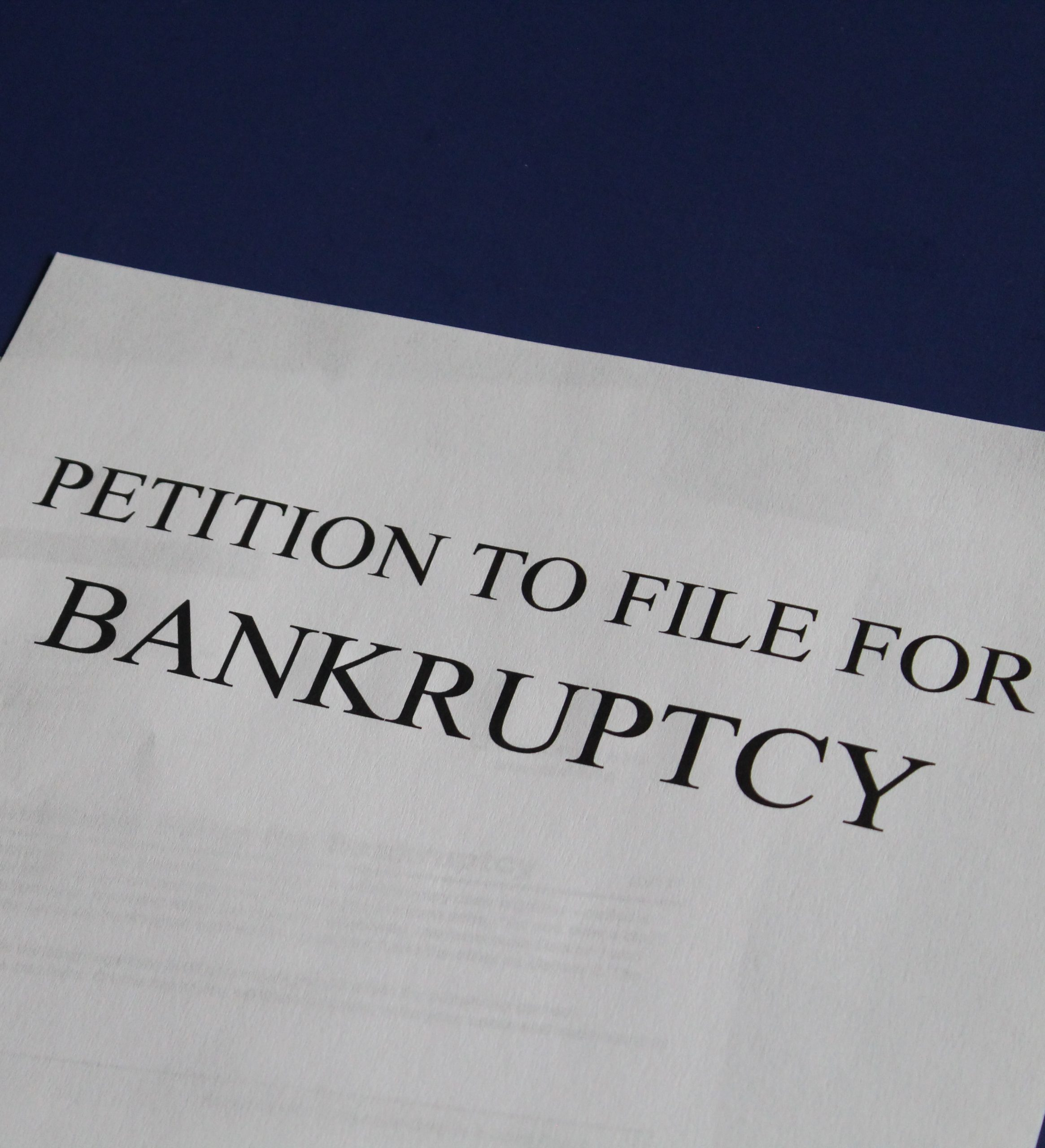 Bankruptcy Myth: Creditors Can Try To Collect After You File