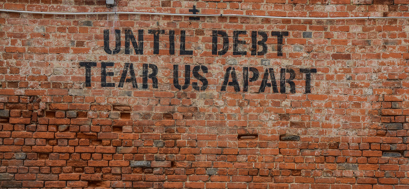 How To Obtain Debt Relief