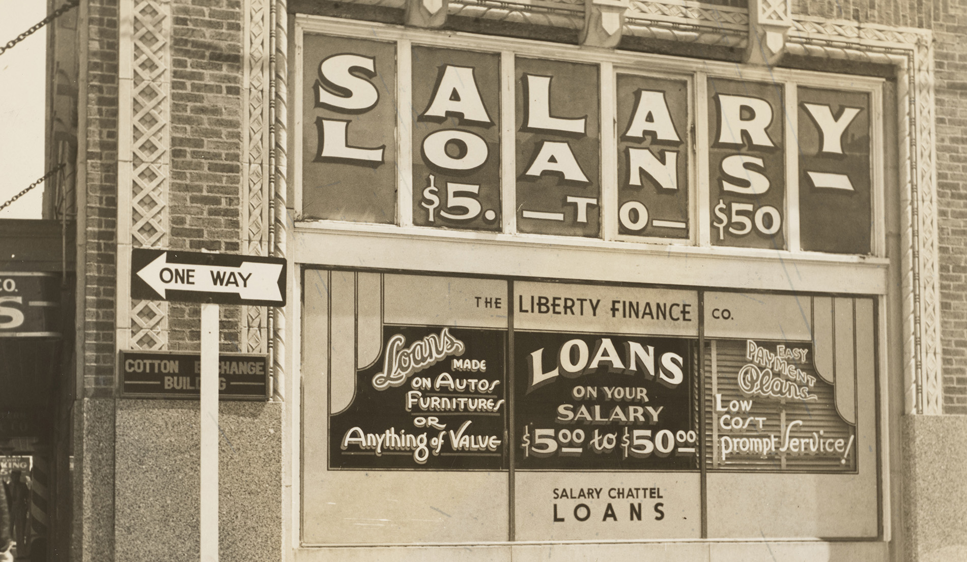 Why Payday Loans Don't Get You Out Of Debt